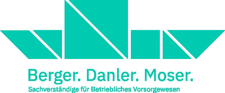 Berger. Danler. Moser.